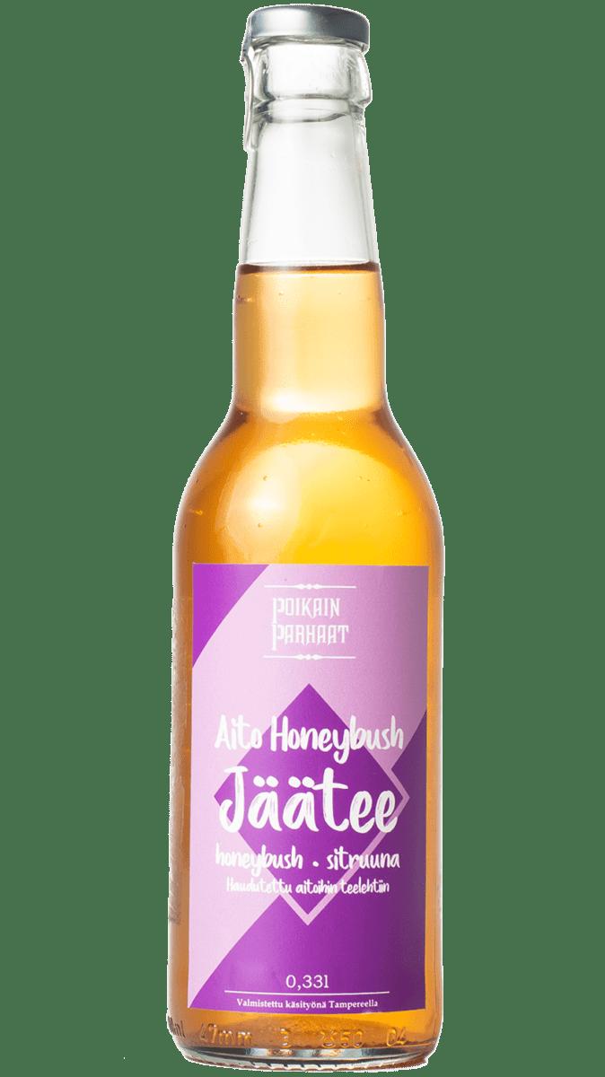 Aito Honeybush Jäätee