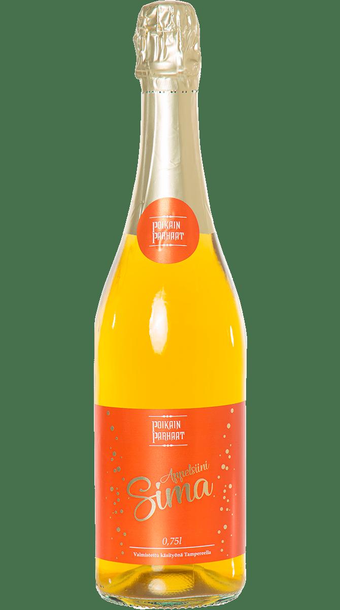 Appelsiini Käsityöläissima