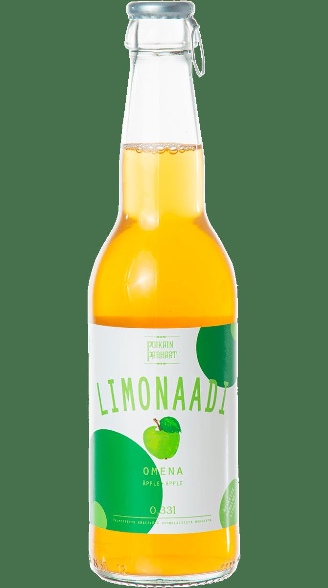 Omenalimonaadi