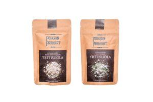 Herbal Salts